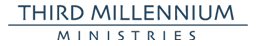 Third Millennium Ministries logo